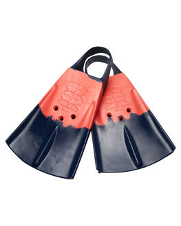NAVY CORAL BOARDSPORTS SURF HYDRO ACCESSORIES - HFIN-NCRNCR