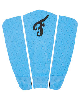 BLUE SURF HARDWARE FAMOUS TAILPADS - F3005BLU