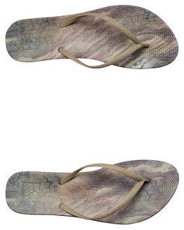 GRANITE WOMENS FOOTWEAR REEF THONGS - A2YFLGAI