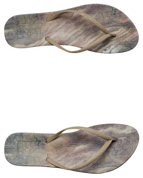 GRANITE OUTLET WOMENS REEF THONGS - A2YFLGAI