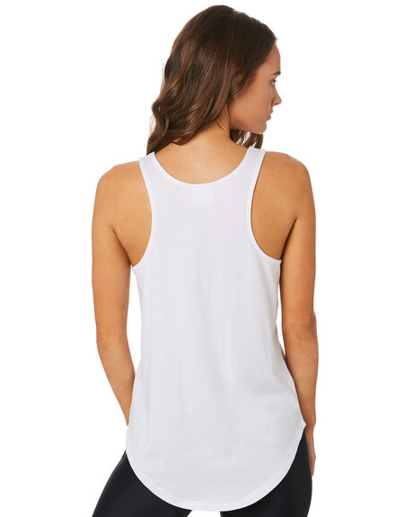 WHITE WOMENS CLOTHING THE UPSIDE ACTIVEWEAR - UPL1287WWHT
