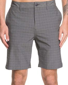 IRON GATE MENS CLOTHING QUIKSILVER SHORTS - EQYWS03586-KZM0