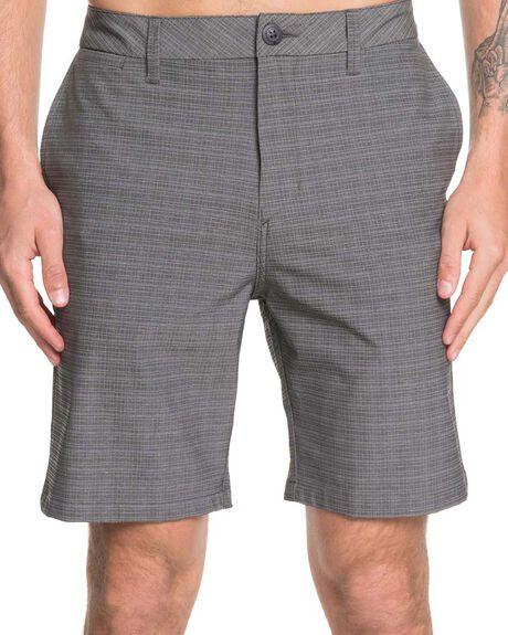 IRON GATE MENS CLOTHING QUIKSILVER SHORTS - EQYWS03586-KZM0