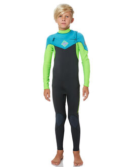 CHARCOAL BOARDSPORTS SURF RIP CURL BOYS - WSM9KB8765