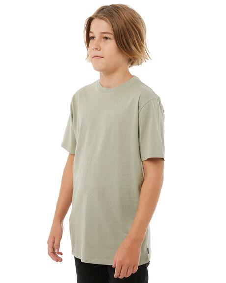 MINT KIDS BOYS SWELL TEES - S3183006MINT