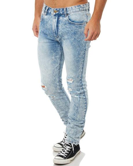 DENIM MENS CLOTHING INSIGHT JEANS - 1000064652DNM