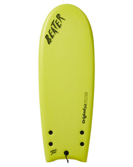 ELECTRIC LEMON BOARDSPORTS SURF CATCH SURF SOFTBOARDS - BO54PRO-KRELEM
