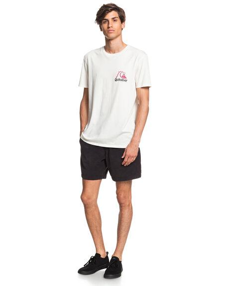 TARMAC MENS CLOTHING QUIKSILVER SHORTS - EQYWS03668-KTA0