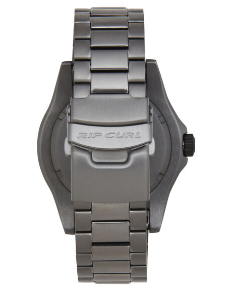 BLACK MENS ACCESSORIES RIP CURL WATCHES - A32160090