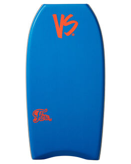 ROYAL BLUE FLURO RED BOARDSPORTS SURF VS BODYBOARDS BOARDS - V19FLOW41RBRBLUR