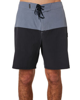 BLACK BLACK MENS CLOTHING HURLEY BOARDSHORTS - AJ3931010