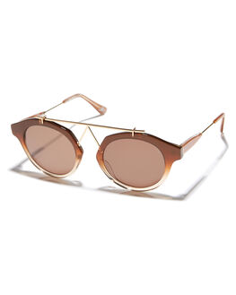 COLA FADE WOMENS ACCESSORIES VIEUX EYEWEAR SUNGLASSES - VX001BCOLA