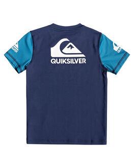 MEDIEVAL BLUE BOARDSPORTS SURF QUIKSILVER BOYS - EQKWR03052-BTE0