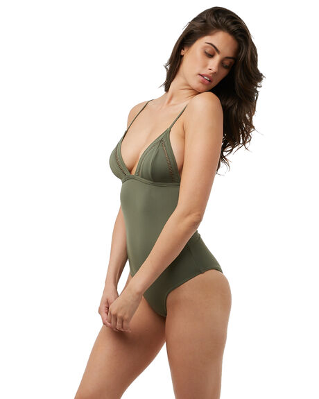 SEAWEED WOMENS SWIMWEAR RHYTHM ONE PIECES - SWM00W-S301SWD