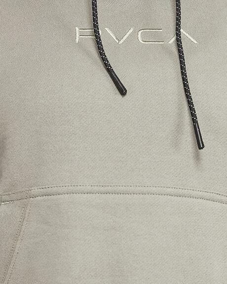 VETIVER WOMENS CLOTHING RVCA JUMPERS - RV-R405151-TEV