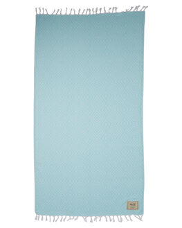 MINT ACCESSORIES TOWELS MAYDE  - 16CLOMINMNT