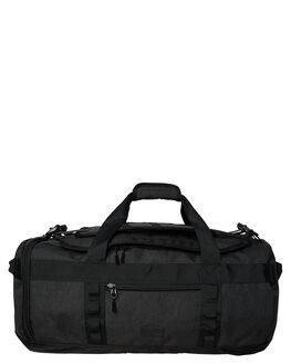 BLACK MENS ACCESSORIES DEPACTUS BAGS + BACKPACKS - D51841551BLACK