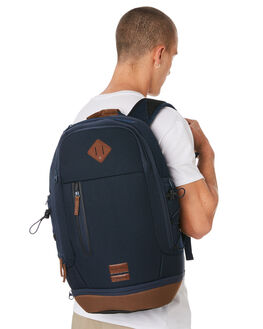 NAVY MENS ACCESSORIES RIP CURL BAGS + BACKPACKS - BBPWP10049