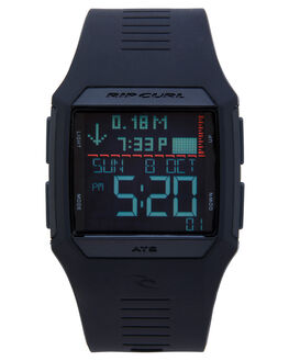 MIDNIGHT MENS ACCESSORIES RIP CURL WATCHES - A11194029
