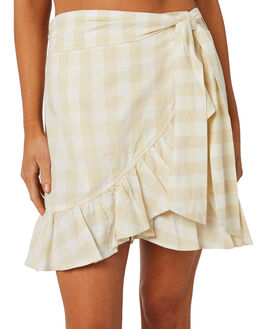 COOL WIP WOMENS CLOTHING BILLABONG SKIRTS - 6582521CWP
