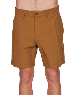 BRASS MENS CLOTHING RVCA SHORTS - RV-R308312-B33