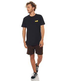 BROWN MENS CLOTHING SWELL SHORTS - S5171242BRN