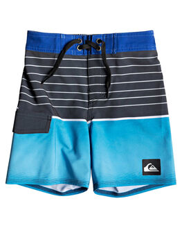 ELECTRIC ROYAL KIDS BOYS QUIKSILVER BOARDSHORTS - EQKBS03201-PRM6
