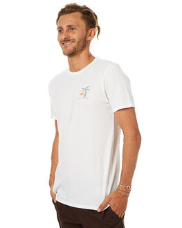 OFF WHITE MENS CLOTHING SWELL TEES - S5173002OWHT