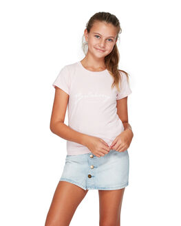 ROSETTE KIDS GIRLS BILLABONG TOPS - BB-5591001-ROE