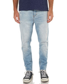 WANDERER MENS CLOTHING A.BRAND JEANS - 809943270