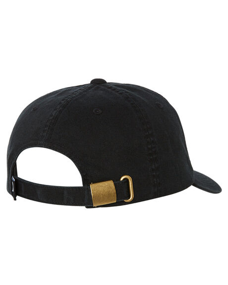 ANTHRACITE MENS ACCESSORIES HURLEY HEADWEAR - AR4081060