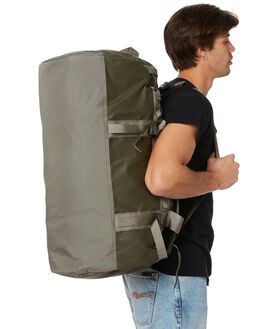 NEW TAUPE GREEN MENS ACCESSORIES THE NORTH FACE BAGS + BACKPACKS - NF0A3ETP79L
