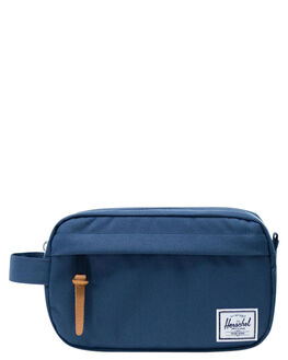 NAVY MENS ACCESSORIES HERSCHEL SUPPLY CO BAGS + BACKPACKS - 10347-00007-OSNVY