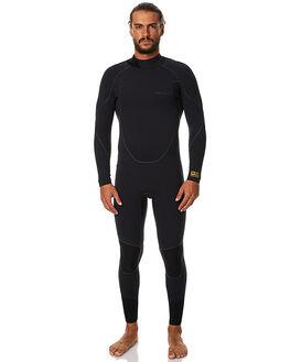 BLACK SURF WETSUITS PATAGONIA STEAMERS - 88441BLK