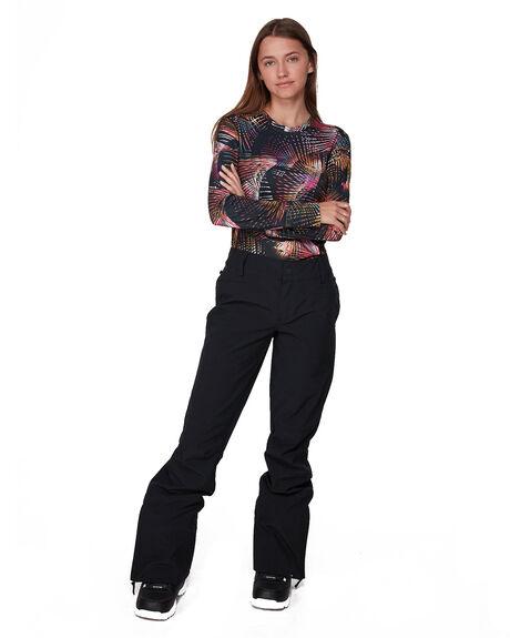TRUE BLACK PALM BOARDSPORTS SNOW ROXY WOMENS - ERJLW03008-KVJ1