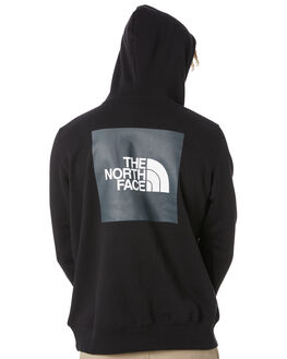TNF BLACK MENS CLOTHING THE NORTH FACE JUMPERS - NF0A4M4GJK3