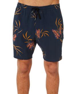 NAVY MENS CLOTHING BILLABONG BOARDSHORTS - 9581432NVY