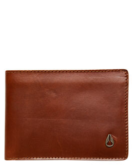 SADDLE MENS ACCESSORIES NIXON WALLETS - C2966747