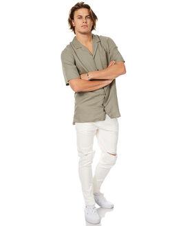 FATIGUE MENS CLOTHING ZANEROBE SHIRTS - 305-RISEFAT