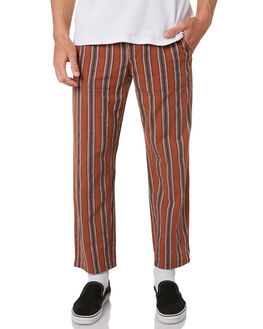 RUST MENS CLOTHING THE CRITICAL SLIDE SOCIETY PANTS - PT1826RUST