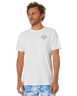 OFF WHITE MENS CLOTHING SWELL TEES - S5184037OFFWH