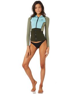 TWIGHLIGHT MARSH BOARDSPORTS SURF HURLEY WOMENS - AT0304307