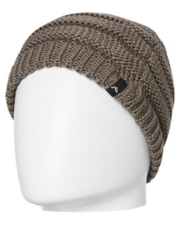 GUNMETAL WOMENS ACCESSORIES RUSTY HEADWEAR - HBL0051GUN
