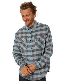 WINTER SKY MENS CLOTHING BURTON SHIRTS - 140531964