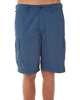 DARK DENIM MENS CLOTHING QUIKSILVER SHORTS - EQMWS03016BRQ0