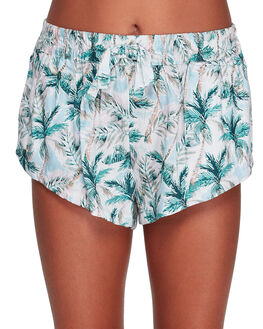 WHITE KIDS GIRLS BILLABONG SHORTS + SKIRTS - BB-5592272-WHT
