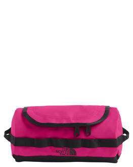 MR PINK MENS ACCESSORIES THE NORTH FACE BAGS + BACKPACKS - NF00ASTPEV8