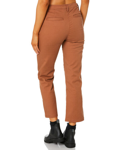 HIDE WOMENS CLOTHING BRIXTON PANTS - 04139HDE