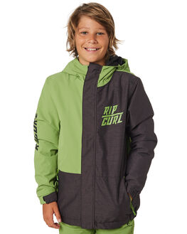 FOREST GREEN BOARDSPORTS SNOW RIP CURL KIDS - SKJAT40056