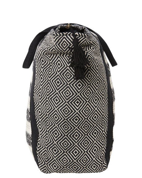 BLACK WOMENS ACCESSORIES O'NEILL BAGS + BACKPACKS - SU9495003BLK